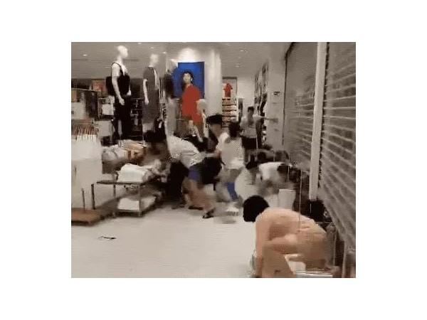 """优衣库疯抢事件背后,竟是中国服装品牌的""""失声""""!"""