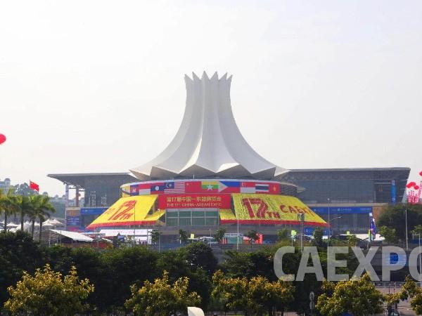"""新天杰在""""第17届中国—东盟博览会""""上获国内外多方关注"""