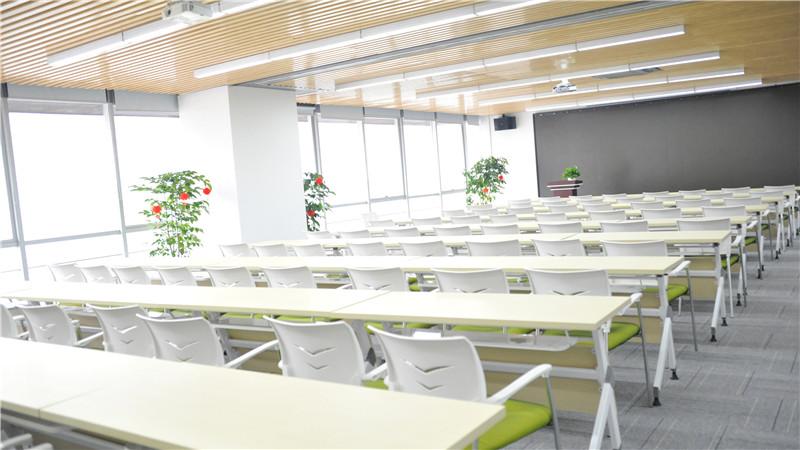 新天杰大会议室