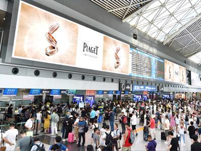机场广告优势解析