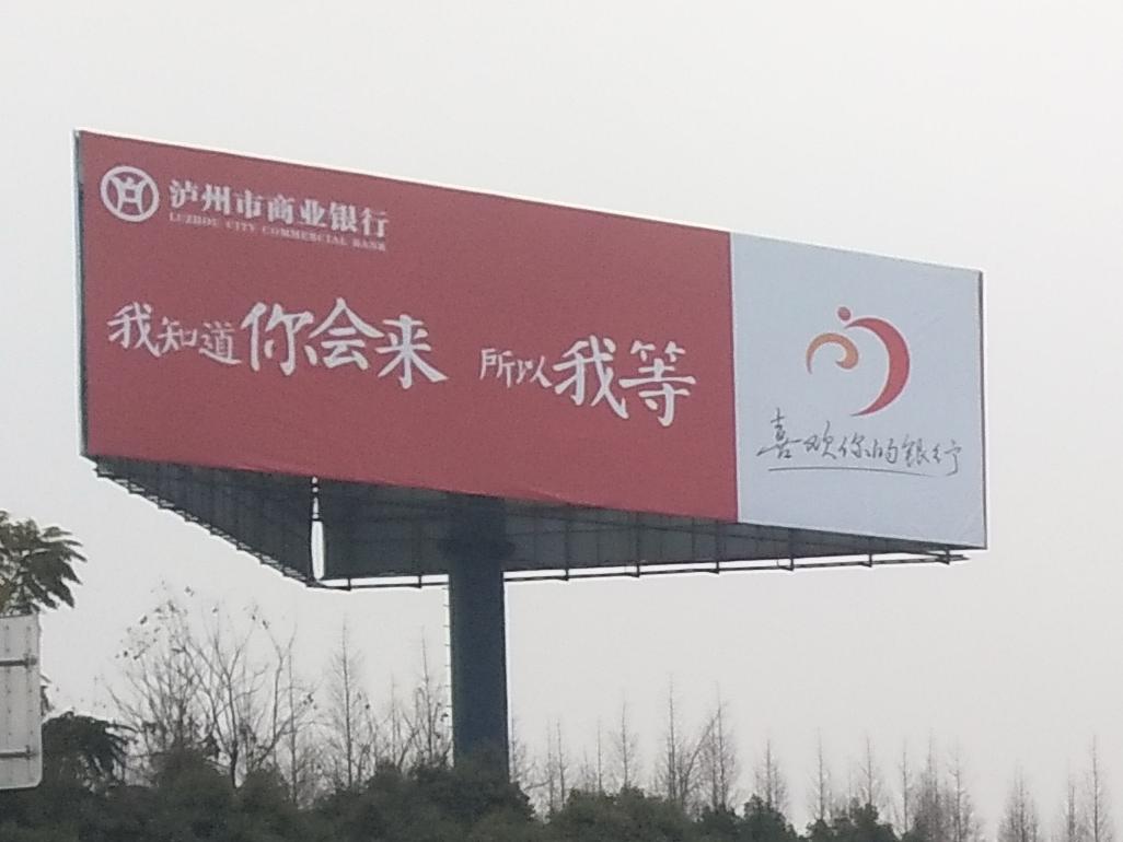 新天杰案例:泸州商业银行